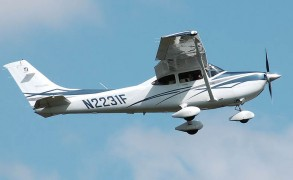 Hartzell Top Prop, STC Approval