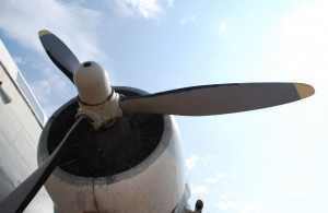 propeller filler