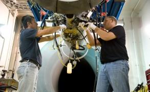 Vector Aerospace signs Muti-year Agreement