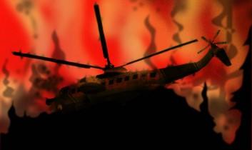 Raising The Bar: A Sikorsky Crash