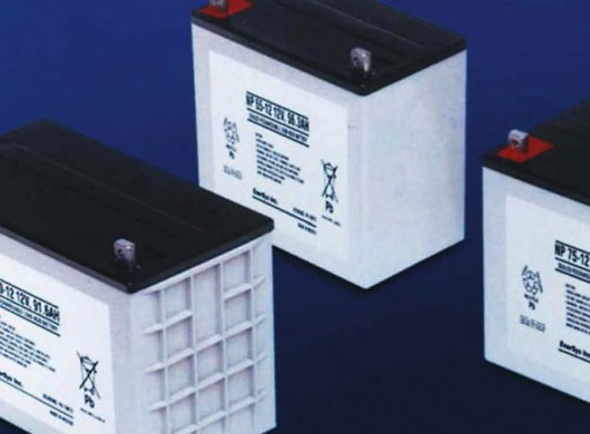 VRLA Batteries Explained