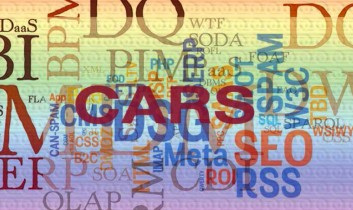 The Regs: Acronyms & Initialisms
