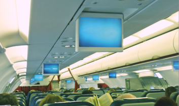 Passenger Systems — Part 1