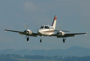 Cessna 421C Engine Failure | AMU Magazine