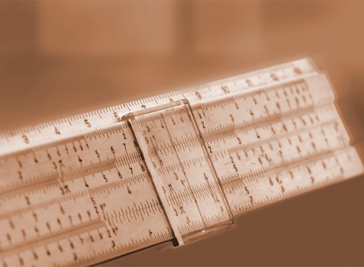 Slide Rule Revelation