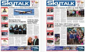 SkyTALK News Online
