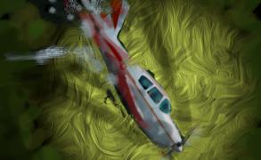 Piper Crash at Cape Cod Bay